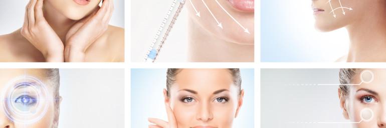 Aesthetic<br>Procedures