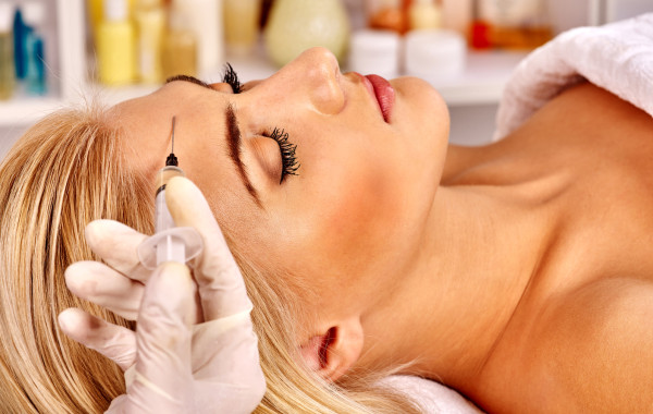 Botox Cosmetic